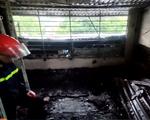 Nguyên nhân vụ cháy khiến 3 bà cháu tử vong ở Hà Nội