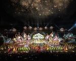 Hình ảnh ấn tượng tại Lễ khai mạc Festival Hoa Đà Lạt 2019