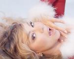 Mariah Carey làm mới ca khúc Giáng sinh kinh điển