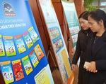 Giới thiệu sách giáo khoa lớp 1 theo chương trình mới tại Hải Phòng