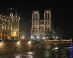 Nhà thờ Đức Bà Paris không tổ chức lễ Giáng sinh