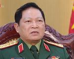 Việt Nam xây dựng nền quốc phòng hòa bình, tự vệ