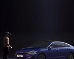 Phát triển công nghệ VR cho thiết kế xe hơi