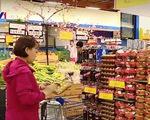 Hà Nội: Gần 12.000 điểm bán hàng bình ổn dịp Tết Nguyên đán được triển khai