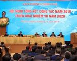 Văn phòng Chính phủ tổng kết công tác năm 2019, triển khai nhiệm vụ năm 2020