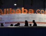 Alibaba trở thành công ty châu Á có giá trị nhất