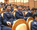 Xây dựng lực lượng Cảnh sát biển từng bước hiện đại