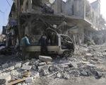 Quân đội Syria giải phóng nhiều khu vực quan trọng ở tỉnh Idlib