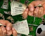 Gia Lai: Bắt đường dây cá độ bóng đá online hơn 100 tỷ đồng