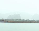 Bắt giữ lô hàng quặng bauxit nhôm xuất lậu