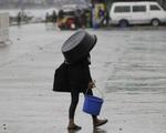 Bão Kammuri tấn công Philippines, 1 người thiệt mạng