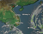 Bão Kammuri đổ bộ Philippines với sức gió 175km/h - ảnh 1