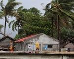 Triển khai các biện pháp ứng phó với bão Kammuri, áp thấp nhiệt đới và gió mùa Đông Bắc - ảnh 1
