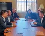Hội đồng doanh nhân Việt - Mỹ kết nối đầu tư hai nước