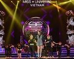 Hoàng Thùy Linh, Ali Hoàng Dương hăng say tập tổng duyệt Bán kết Hoa hậu Hoàn vũ 2019