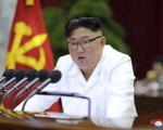Ông Kim Jong-un kêu gọi triển khai tấn công ngay trước hạn chót dành cho Mỹ