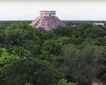Phát hiện các dấu tay hơn 1.200 năm tuổi trong hang động tại Mexico - ảnh 3