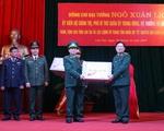Bộ trưởng Bộ Quốc phòng thăm, tặng quà, chúc Tết tỉnh Lào Cai