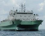 Ấn Độ đuổi tàu khảo sát Trung Quốc khỏi vùng đặc quyền kinh tế