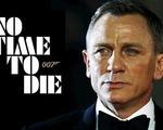 """""""No Time To Die"""" trở thành phần phim dài nhất trong lịch sử James Bond - ảnh 1"""