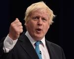 Thủ tướng Anh ủng hộ việc đánh thuế giới công nghệ