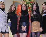 Lương Thùy Linh dẫn đầu bình chọn tại Miss World sau màn 'bắn' tiếng Anh thần sầu