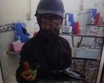 Xác minh thông tin về 'đối tượng mặc đồ đen' khả nghi xuất hiện tại Hà Nội