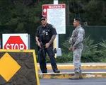 Nghi phạm xả súng làm 4 người chết ở căn cứ hải quân Mỹ là binh sĩ Saudi Arabia - ảnh 1