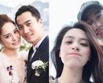 Chồng Chung Hân Đồng: Tôi cưới cô ấy không phải vì tiền