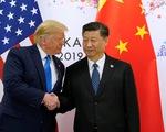 Trung Quốc kỳ vọng sớm đạt thỏa thuận thương mại với Mỹ