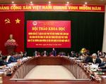 Đổi mới sự lãnh đạo của Đảng với công tác dân vận