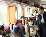 Hà Nội yêu cầu không tăng giá vé xe khách dịp Tết Nguyên đán
