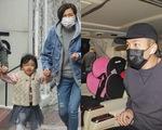 Hậu ly hôn, Lưu Khải Uy khởi động lại sự nghiệp ở Hong Kong?