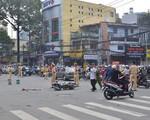 9 ngày nghỉ Tết, 183 người thiệt mạng vì tai nạn giao thông