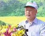 Phát động 'Tết trồng cây đời đời nhớ ơn Bác Hồ' năm 2019