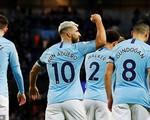 TRỰC TIẾP BÓNG ĐÁ Manchester City 5-0 Chelsea: Kun Aguero lập hat-trick (Hiệp hai)