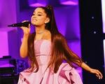 Lên tiếng tẩy chay Grammy 2019, Ariana Grande vẫn được nhận tượng vàng