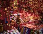 Trung Quốc: Ngành bán lẻ và du lịch hưởng lợi nhờ Tết Nguyên đán