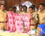 Ấn Độ thu giữ lượng ma túy trị giá 5 triệu USD