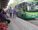 Hà Nội phấn đấu đưa xe bus điện hoạt động vào năm 2021