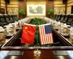 Mỹ - Trung Quốc bắt đầu vòng đàm phán thương mại cấp cao mới