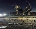 Tấn công liều chết tại Iran, ít nhất 20 người thiệt mạng