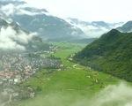 Miền quê đáng sống: Thung lũng mây trời Mai Châu, Hòa Bình