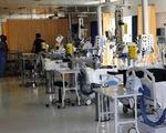 56 người tử vong do cúm tại Hy Lạp