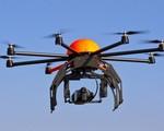 Anh cấm các thiết bị bay không người lái trong bán kính 5 km quanh sân bay