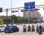 TP.HCM vận hành hệ thống 'mắt thần' quản lý giao thông thông minh