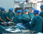 Người bác sĩ hơn 20 năm đi xin tạng hiến