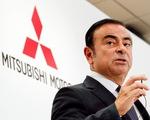 Cựu Chủ tịch Nissan nộp đơn xin tại ngoại
