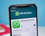 WhatsApp cập nhật tính năng bảo mật bằng FaceID và Touch ID