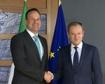 EU tuyên bố không đàm phán lại thỏa thuận Brexit